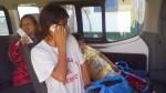 La Parada: madre e hijo de ocho años abandonaron el ex mercado - Noticias de jorge lumbreras