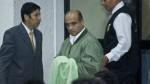 Lambayeque: niegan libertad al ex jefe de la PNP Jorge Linares - Noticias de jorge linares ripalda