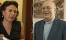 Chimbote: fiscal usa chaleco antibalas y obispo tiene seguridad
