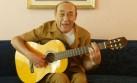 Señor de las cuerdas: Óscar Avilés cumple hoy 90 años
