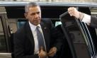 Obama: Rusia debe ser sancionado por lo hecho hasta ahora