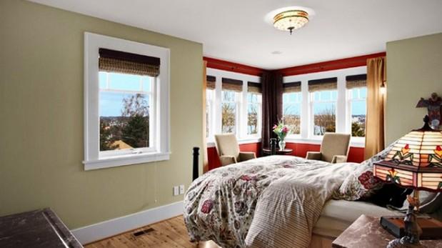 Sin miedo ideas para pintar tu cuarto del color de la - Ideas pintar habitacion ...