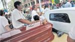 Áncash registra 8 homicidios ligados a políticos desde 2004 - Noticias de juan leon almenara