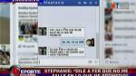 Crimen en La Molina: menor dijo que su padre le dio S/. 49 mil - Noticias de jose pablo baraybar