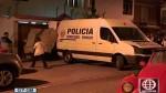 Comandante de la Policía fue hallado muerto en Pueblo Libre - Noticias de guillermo huizar ramirez