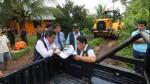 Gobierno denuncia penalmente a 40 dirigentes mineros - Noticias de celso cajachagua
