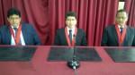 Sujeto fue sentenciado por violar a menor frente a su enamorado - Noticias de carlos manayay lopez