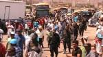 Trabajadores mineros convocan a huelga indefinida el 18 de mayo - Noticias de precio del oro