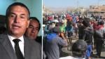 Mineros y PCM llegan a preacuerdo que será consultado con bases - Noticias de celso cajachagua