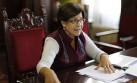 Susana Villarán justificó millonario gasto en publicidad