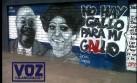 Ídolo íntimo: Pepe Vásquez y el mural que tiene en Matute
