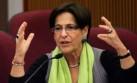 Concejo de Lima rechazó otro pedido de vacancia contra Villarán