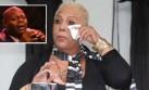 Pepe Vásquez: artistas criollos conmocionados por su muerte