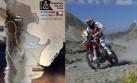 Dakar 2015 pasará por Argentina Chile y Bolivia
