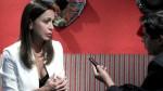 """María Corina Machado: """"En Venezuela hay una dictadura"""" - Noticias de roger zuzunaga"""