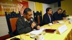 Lima Norte reclama justicia puntual y transparente - Noticias de gil vicente