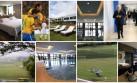 Brasil y su lujoso e impresionante fortín para el Mundial