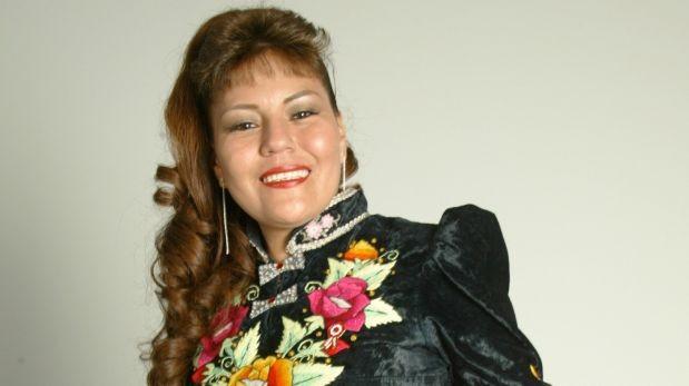 Unicef se pronunció ante expresiones de racismo a Dina Páucar