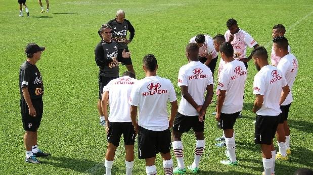 """Pablo Bengoechea: """"A todos nos alegra el título de Pizarro"""""""