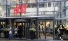 Cadena H&M facturó US$32 millones con sus dos tiendas en Perú