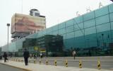 Tráfico en aeropuerto Jorge Chávez llegará a su tope en el 2019