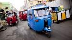 Rímac multará a mototaxis que circulen en zonas restringidas - Noticias de micaela villegas