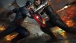 """¿Quién es quién en """"Capitán América y el soldado de invierno""""? - Noticias de nick furia"""