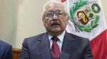 Rector de la Universidad Garcilaso fue citado al Congreso - Noticias de lucas lavado