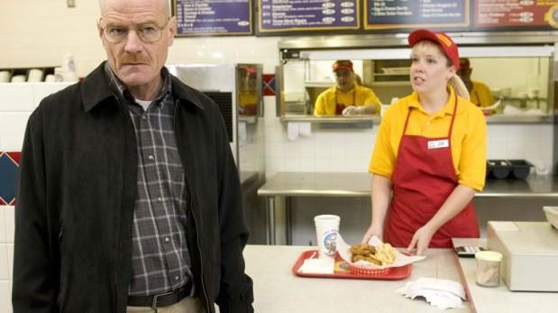 """Conoce la receta de Los Pollos Hermanos de """"Breaking Bad"""""""