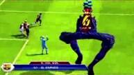 Los divertidos e insólitos 'bloopers' que se dan en el FIFA 14