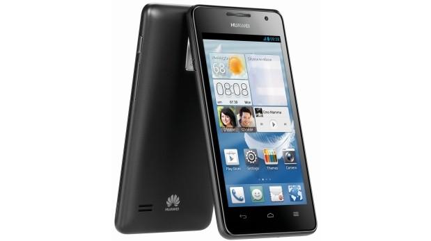 Evaluamos el Ascend G526 de Huawei
