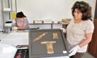 Se exhibirán los tesoros del último gobernante inca