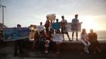 Yaku y Wayra: con plantón exigen hábitat idóneo para delfines - Noticias de levy calvo