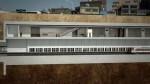 Así se hará el tren subterráneo que recorrerá Lima desde 2016 - Noticias de ovalo arriola
