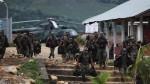 Avioneta con 300 kilos de droga fue intervenida en el Vraem - Noticias de ezequiel ilea mayhua