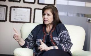 Lourdes Flores: No ser madre fue un problema político para mí