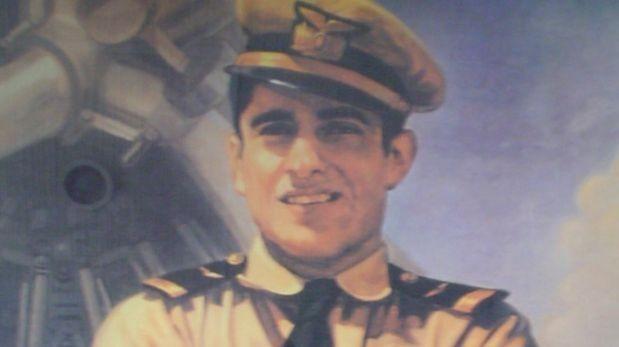 Huaralenlinea rinde homenaje a José A. Quiñonez Gonzales: Feliz Día Fuerza Aérea del Perú