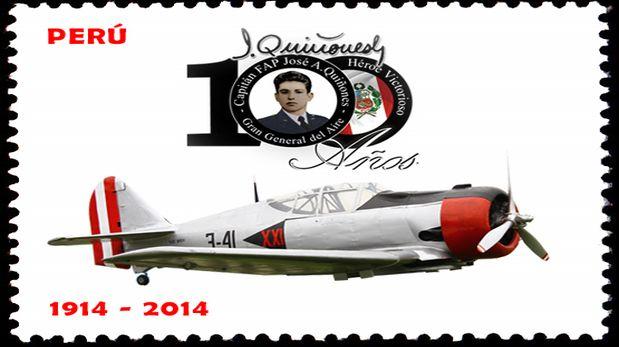 La FAP hará homenaje por el natalicio 100 de Quiñones