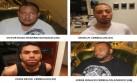 Narcos en La Molina: un colaborador eficaz permitió la captura