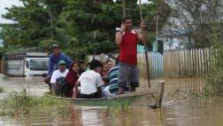 Yurimaguas: Desborde del río Huallaga afecta a más de 400 casas