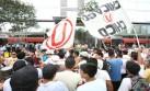 Enfrentamiento entre barristas de Universitario dejó un muerto