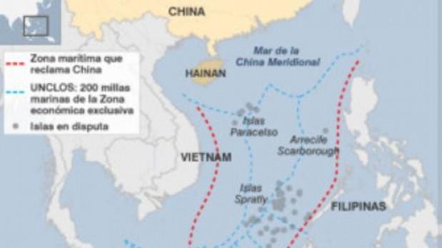 La anexión de Crimea a Rusia pone en duda el desarme nuclear