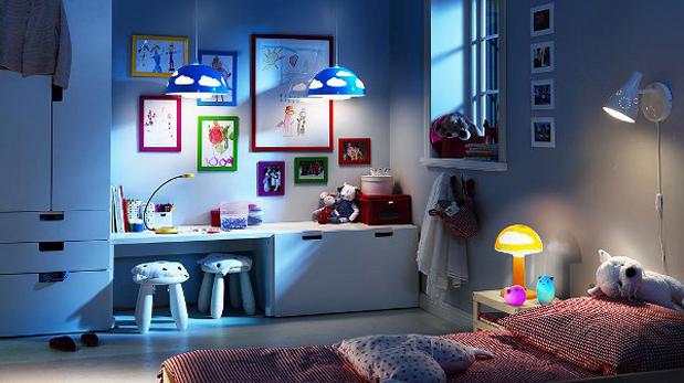 Ideas simples: ¿Cómo diseñar el cuarto de tus hijos?