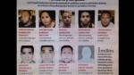 Estos son los rostros del clan de la droga y sus cómplices - Noticias de ana bretaida