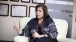 Lourdes Flores: No ser madre fue un problema político para mí - Noticias de alianza cristiana