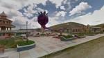 Una mirada a los grandes monumentos al despilfarro - Noticias de raul flores garcia rada