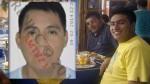 Crimen de Carlos Burgos hijo: cayó Aroni, principal sospechoso - Noticias de renee jesus aroni lima