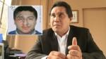 """Carlos Burgos: """"'Aroni' se paseaba por SJL como en su casa"""" - Noticias de renee jesus aroni lima"""
