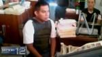 Detenido 'Aroni' negó haber asesinado al hijo de Carlos Burgos - Noticias de renee jesus aroni lima