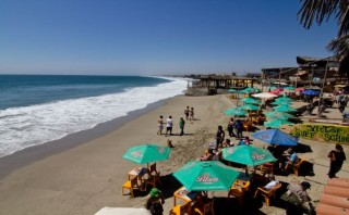 Por Semana Santa llegarían unos 20 mil turistas